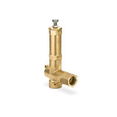 Cat pumps 9950 Pressure Sensitive Regulating Unloader