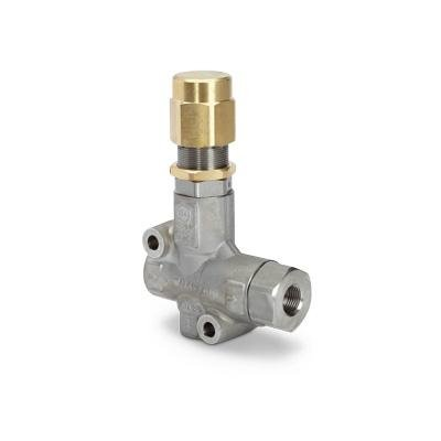 Cat pumps 9970 SS Pressure Sensitive Regulating Unloader