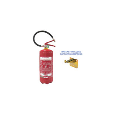 a.b.s Fire Fighting S.r.l 13162-- fire extinguisher