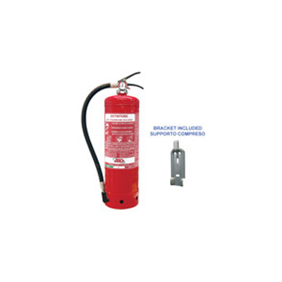 a.b.s Fire Fighting S.r.l 13163 powder fire extinguisher