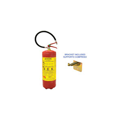 a.b.s Fire Fighting S.r.l 13172- fire extinguisher
