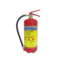 a.b.s Fire Fighting 14666 fire extinguisher