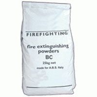 a.b.s Fire Fighting S.r.l 31110 chemical powder