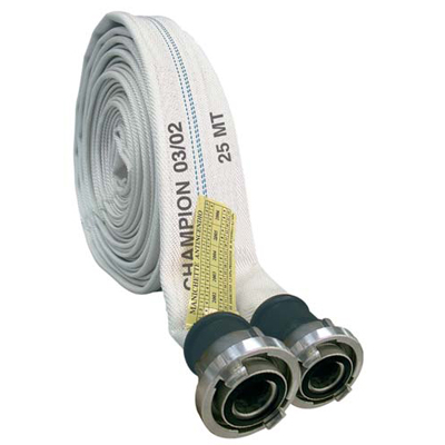 a.b.s Fire Fighting 53224 polyester fire hose