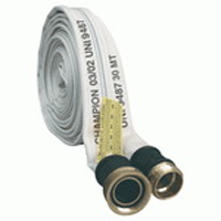 a.b.s Fire Fighting S.r.l 53424 rubber hose