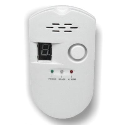 Cervinka A026 gas detector