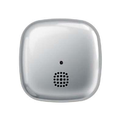 Cervinka A027B photoelectric smoke detector