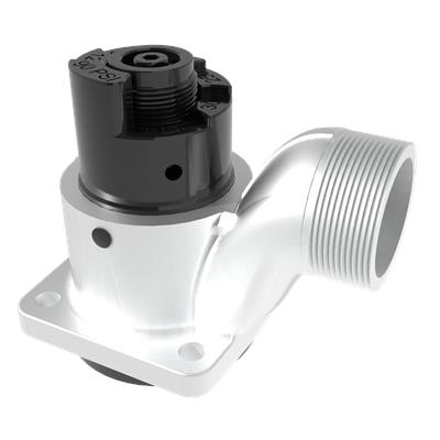 """Task force tips A1820 RELIEF VALVE 2.0""""NPTM"""