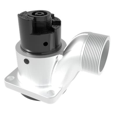 """Task force tips A1840 RELIEF VALVE 2.0""""NPTM"""