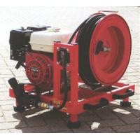 ABC MacIntosh FAS Mini fire attack system