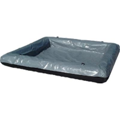 ACD Shelter Techniek DB250 decon basin