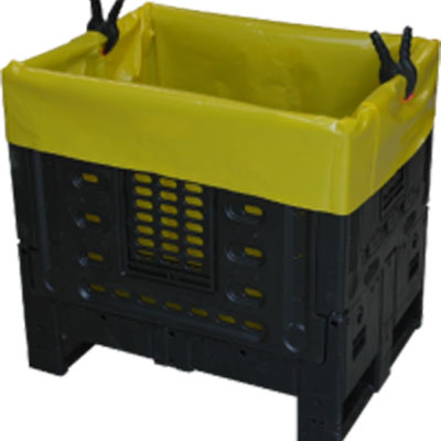 ACD Shelter Techniek WB301 waste bin