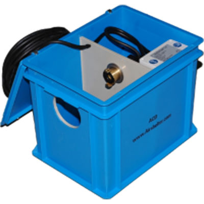 ACD Shelter Techniek WP720 110V waste pump