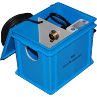 ACD Shelter Techniek WP720 24V waste pump