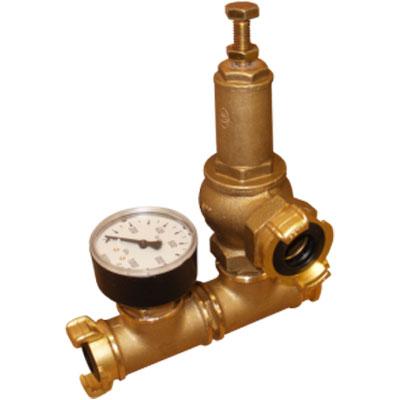 ACD Shelter Techniek WPRV2 water pressure release valve