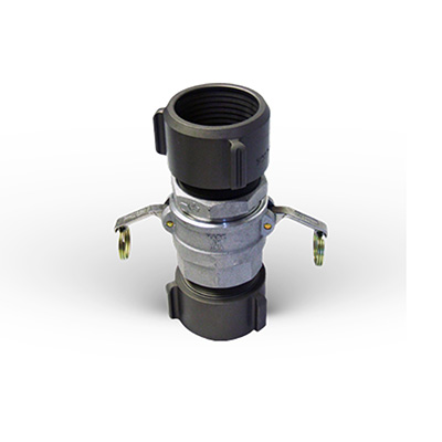 Action Coupling and Equipment ACG25 cam lock coupling
