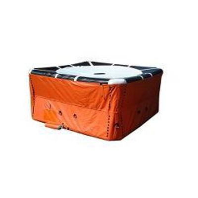 Airshelter-ACD Shelter Techniek BV CUS100