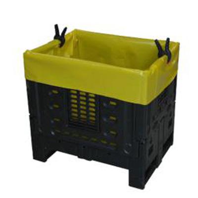 Airshelter-ACD Shelter Techniek BV Waste Bin WB301