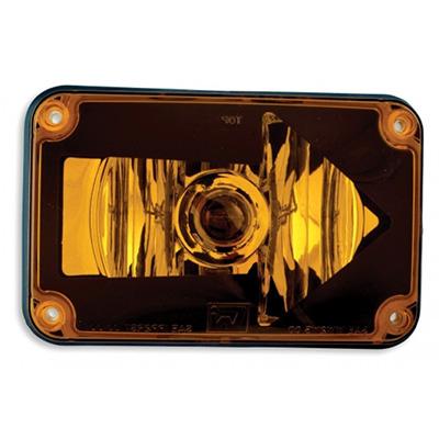 Akron Brass 0C90-0352-22 warning lamp