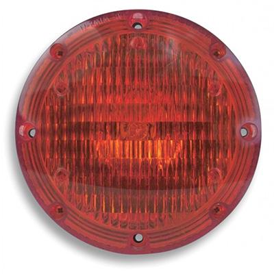 Akron Brass 1020-1100-10 7-inch sealed beam warning lamp