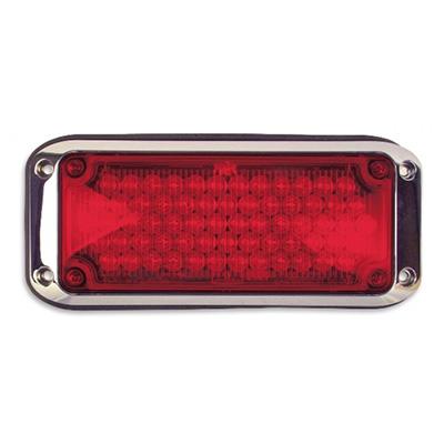 Akron Brass 3872-2000-10 LED warning lamp