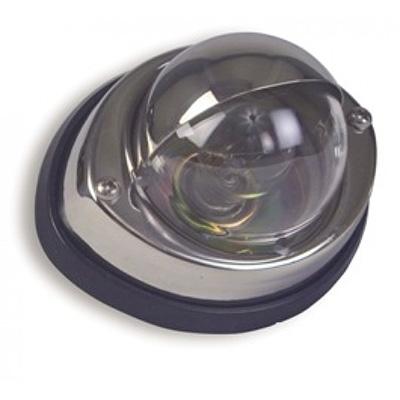 Akron Brass 9186-8563-34 stepwell lamp