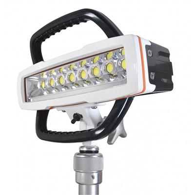 Akron Brass ELSS-XLDC DC SceneStar LED Light Head