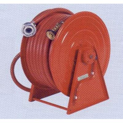 Alarm Yangin 11S 1.5 mm DKP steel sheet hose reel