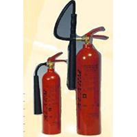 Alarm Yangin AACO2 CO2 extinguisher