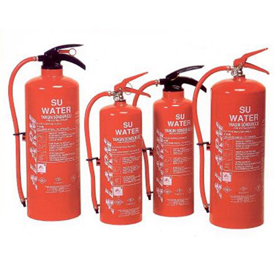 Alarm Yangin AS16 water class A fire extinguisher