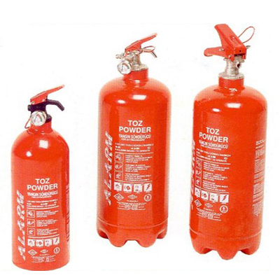 Alarm Yangin ATK2 ABC powder extinguisher