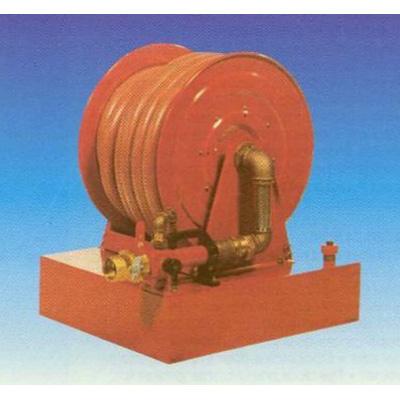 Alarm Yangin S11 KT fixed hose reel for water/foam