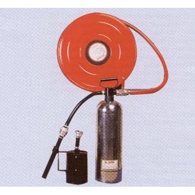 Alarm Yangin SKP hose reel of DKP steel sheet