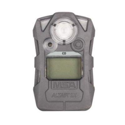MSA 10154075 ALTAIR® 2X, CO-HC (25, 100), Charcoal