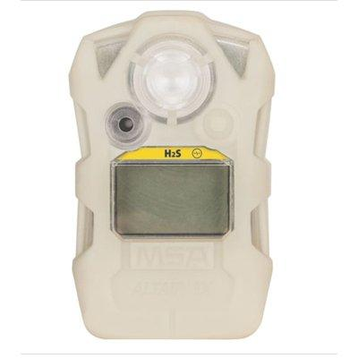 MSA 10157956 Detector, ALTAIR 2XP, H2S, Glow-in-the-dark Case