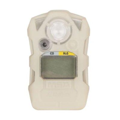 MSA 10154181 ALTAIR® 2XT, CO/H2S (CO:25, 100; H2S: 10, 15), Glow-In-The-Dark