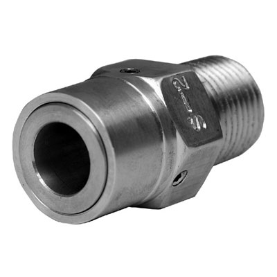 Ansul 2787 dry chemical discharge nozzle