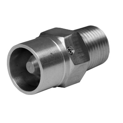 Ansul 2791 dry chemical discharge nozzle