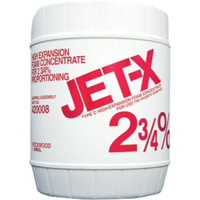 Ansul 420208 JET-X high-expansion foam