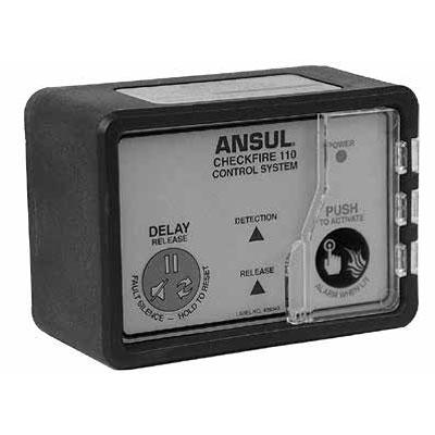 Ansul 439410 linear detector