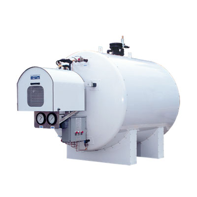 Ansul 440443 bulk low pressure carbon dioxide system