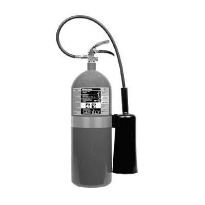 Ansul CD20-1 CO2 extinguisher