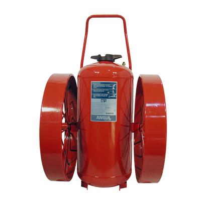 Ansul CR-LR-I-K-150-C fire extinguisher