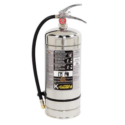 Ansul K01-3 K-GUARD fire extinguisher