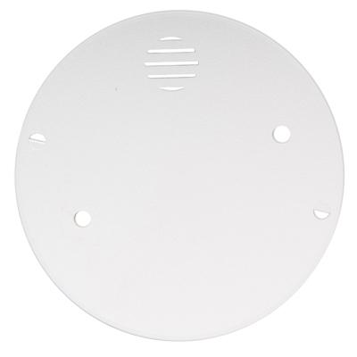 UTC Fire & Security AS368CAP-W Base Sounder Cap, White, For AS368/AS368W