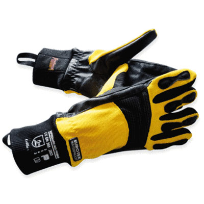 August Penkert GmbH SAFEGUARD INOX PREMIUM protective gloves