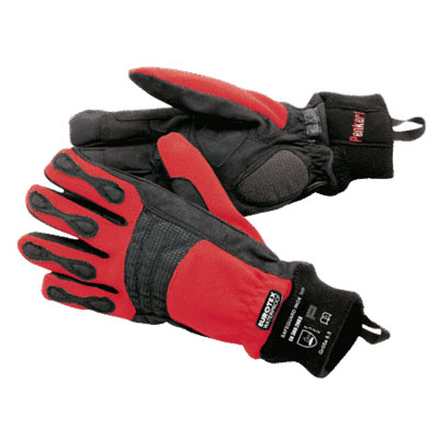 August Penkert GmbH SAFEGUARD INOX WP-11r rescue protective gloves