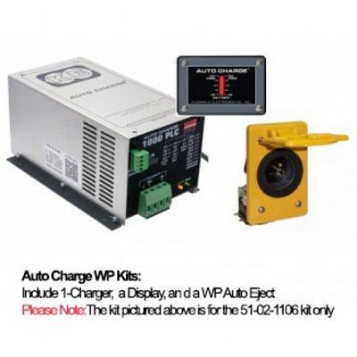 Kussmaul Electronics Co. Inc. 51-02-4606 Auto Charge WP Kits