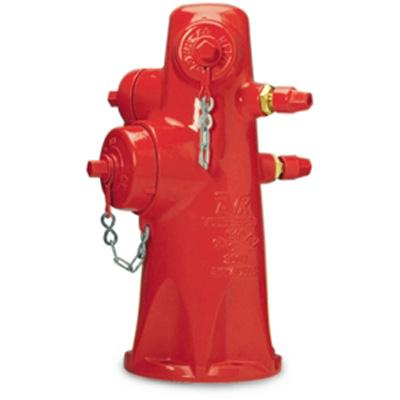 AVK International Type 24/90 wet barrel hydrant