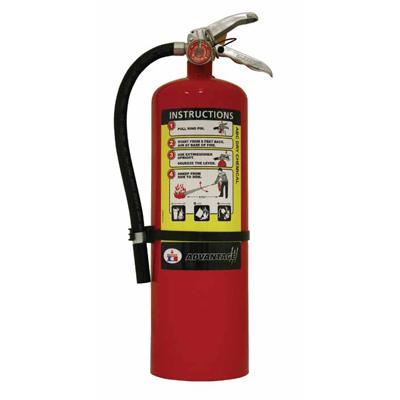 Badger ADV-10 stored pressure fire extinguisher